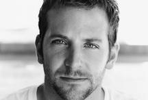 Bradley Cooper / by Kim Jenks