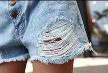 Fashion First / by Lizzie Jeffcoat