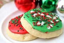 Holiday Recipes / Recipes
