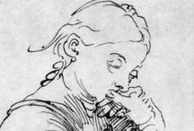 Art.... Drawings, Sketches... / by Waldir Seidenthal