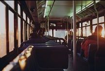 Treno / by Catalina Yávar