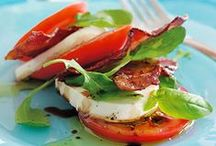 Healthy Recipes-Salads