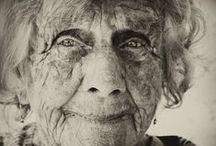 grandma (honey) / by Duygu Küçer Yilmaz