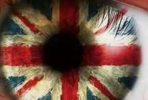 the BRITISH are coming / Put the kettle on