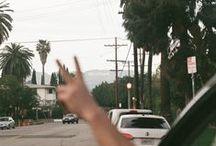 L.A. / by Elo