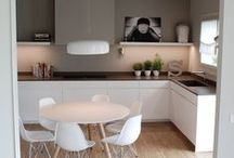 HOME★Kitchens & Dinning