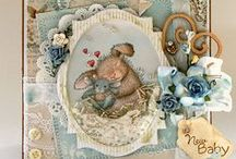 Inspiration: House Mouse