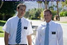 LDS Mission Prep / LDS missionary work, mission prep