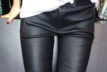 My style-leather