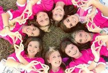GYB Bid Day! / Check out some of our most recent photos from Bid Day shoots all over the US!