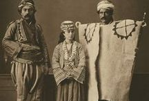 Ottoman outfit