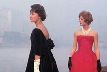 Classic Looks / by Nina Garcia