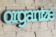 Organization / by Benja Kinate