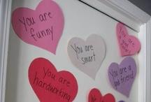 Valentine's Day Ideas / by Nicole Brockwell