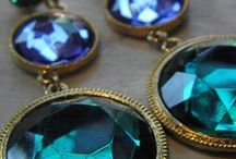Trendy Prom and Formal Jewelry For 2014 / Great Earrings, Bracelets, And Necklaces For Prom 2013