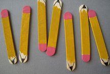 Crafts & DIY / by Callie Morrison