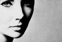 Black & White / 1940's - 1960's