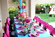Crafty things /creative party ideas! / home ideas, crafts, scrap book ideas and party's  !