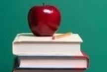 Educational Ideas / by Nicole Brockwell