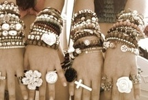 Jewels Galore / by Kyleigh Ann Futrell