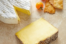 Our Cheeses  / All about our handcrafted cheeses.  / by Sweet Grass Dairy
