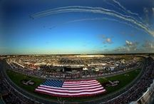 World Center of Racing / by Daytona International Speedway