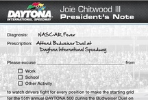 Just For Fun / by Daytona International Speedway