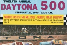 Once Upon A Time... / by Daytona International Speedway