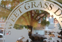 Our Cheese Shop / by Sweet Grass Dairy