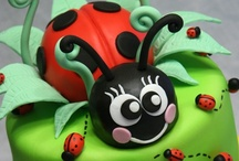 Cute Little: Lady Bugs :-) / by Carol Thompson