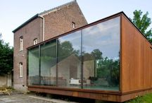 Architecture | Extension / Architectural extensions