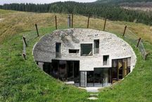 Architecture | Sustainable / Sustainable architecture
