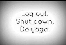 Beautiful Yoga / Live | Breathe | Grow