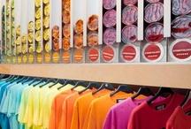 Retail Design & VM