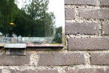 Architecture | Sigurd Lewerentz / Board dedicated to architect Sigurd Lewerentz