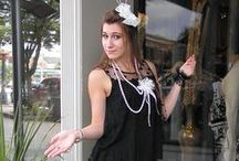 Downton Abbey Great Gatsby Derby Ideas / All Things Derby, Downton Abbey And Great Gatsby At The Clothing Cove