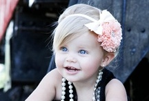 Baby Girl Pics / by Amanda Leigh