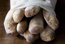 Bread | Pane | Hobz | Pan