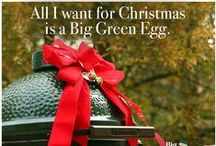 Happy Holidays / by Big Green Egg
