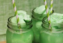 St. Patrick's Day / Here we've collected some recipes for Irish food, some fun Irish sayings & decor, and yummy treats!