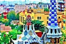 barcelona / loveee
