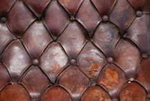 Texture: Leather