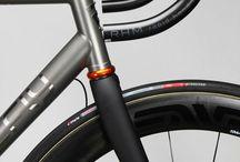 Design | Bike / Bike design