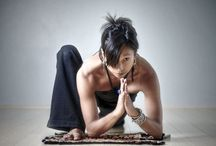 Yin Yoga / Often, it's the deepest pain that allows you to grow into your highest self.