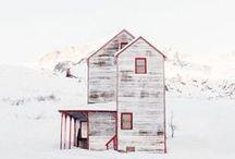 home | exterior / modern farmhouse inspiration