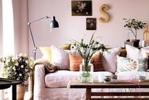 Irresistible Interiors / by Lilli Dokken