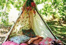 DREAM HOUSE / by Priscilla Ainhoa Griscti Ⓥ