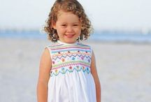 Children's Apparel / by Beverly Gaia