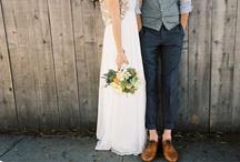 Wedding / by Bianca Cash
