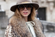 FASHION / my favorite looks for every occasion / by Kevyn Parenton